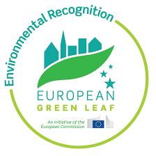 (Ελληνικά) Ευρωπαϊκή Πράσινη Πρωτεύουσα 2022/ Ευρωπαϊκά Βραβεία 'Πράσινα Φύλλα' 2021
