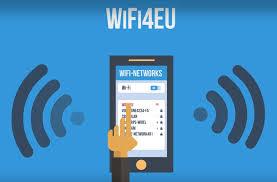 (Ελληνικά) Ξεκινούν οι εγγραφές για την ενωσιακή χρηματοδότηση Δωρεάν συνδεσιμότητα Wi-Fi για τους Ευρωπαίους