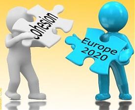 (Ελληνικά) Χρηματοδότηση υποστήριξης μέτρων ενημέρωσης σχετικά με την πολιτική συνοχής της ΕΕ