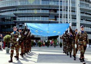 (Ελληνικά) Θέσεις Πρακτικής Άσκησης στον Ευρωπαϊκό Οργανισμό Άμυνας