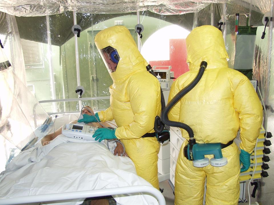 (Ελληνικά) Εμβόλιο κατά του ιού Ebola: η Επιτροπή χορηγεί την πρώτη άδεια κυκλοφορίας