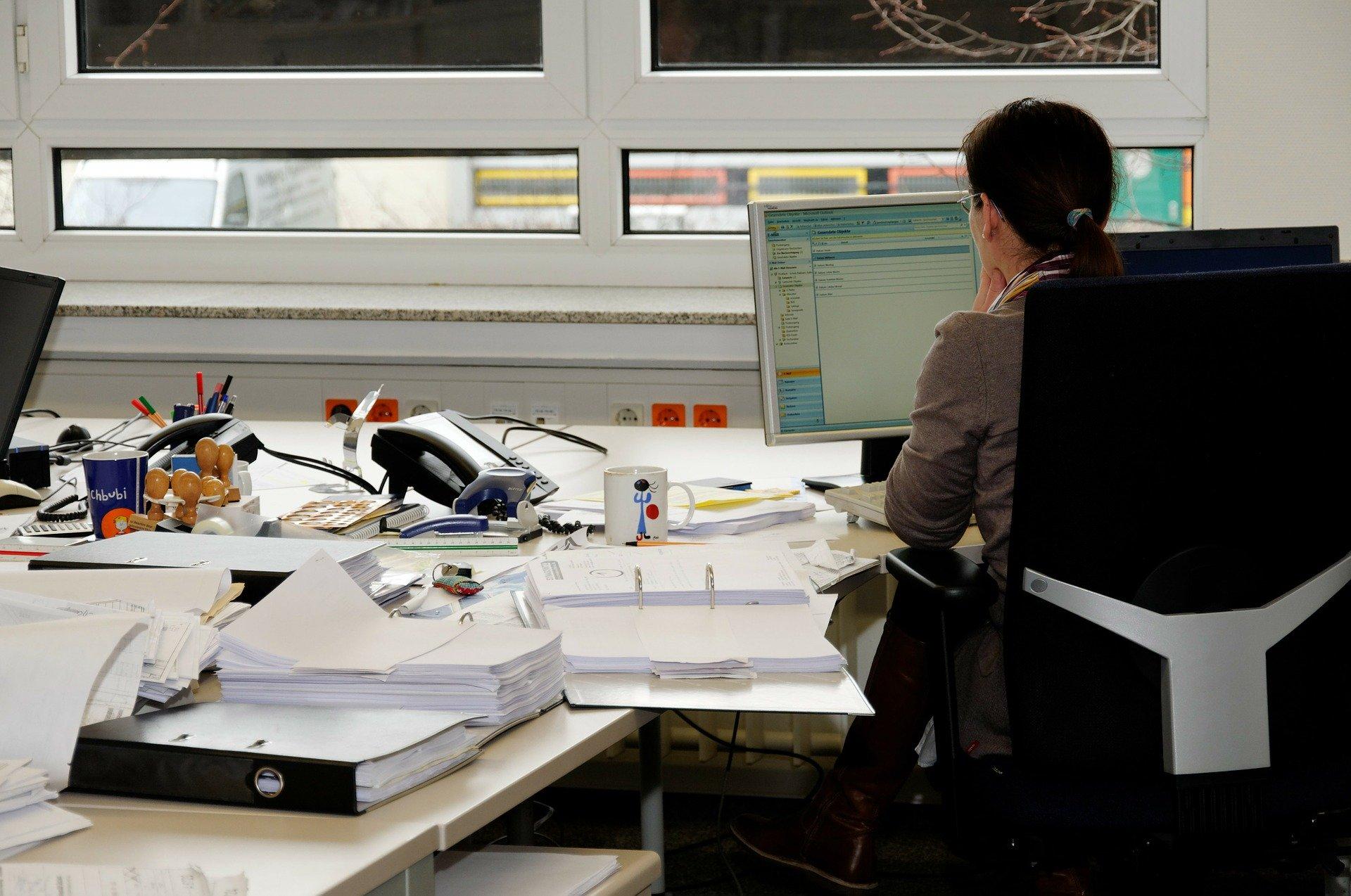 (Ελληνικά) 535 Θέσεις Εργασίας για Γραμματείς στην Ευρωπαϊκή Ένωση
