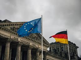 (Ελληνικά) Παρουσίαση των προτεραιοτήτων της Γερμανικής Προεδρίας από την Angela Merkel
