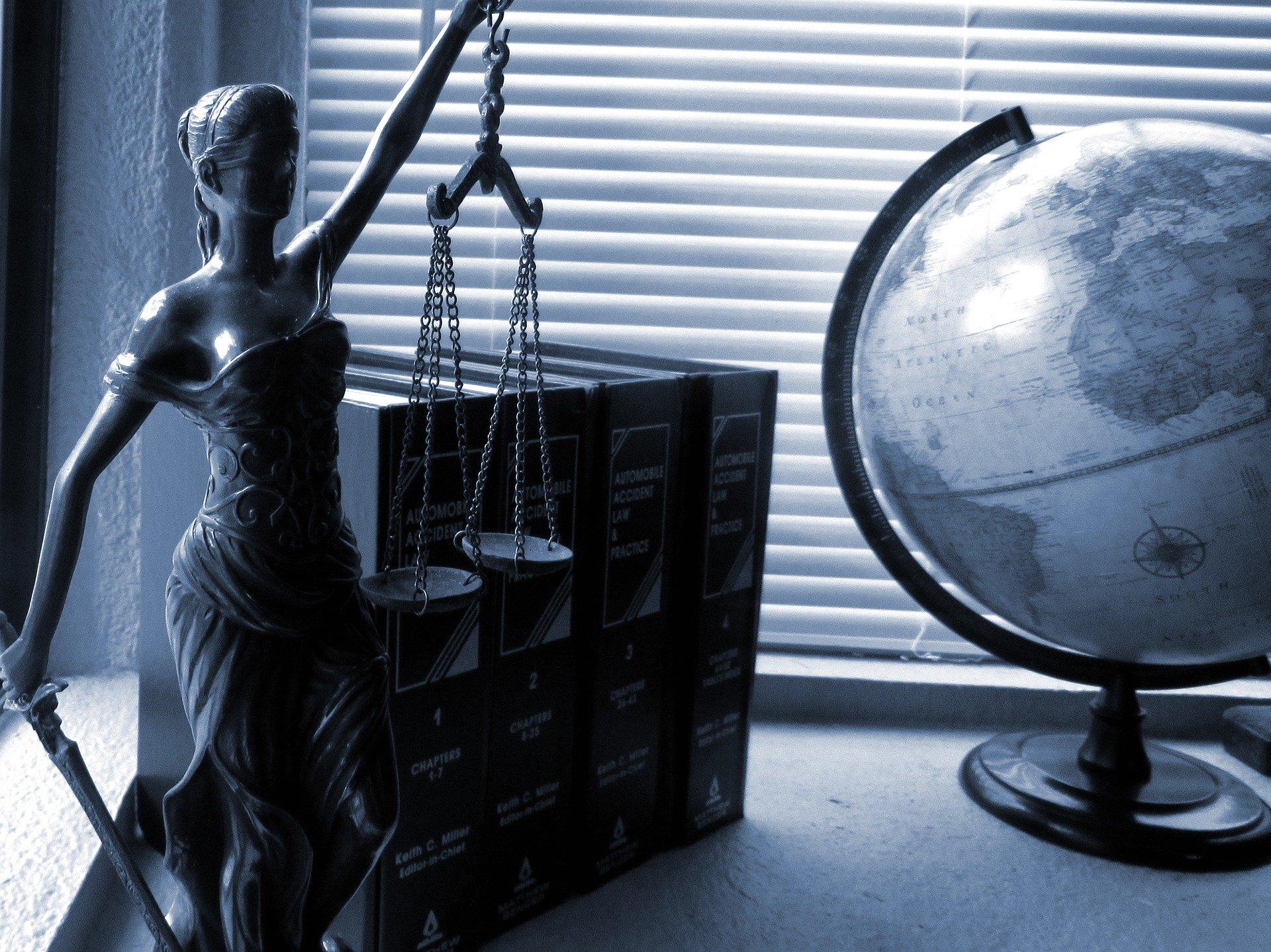 (Ελληνικά) 104 Θέσεις Εργασίας στον Τομέα του Ευρωπαϊκού Δικαίου