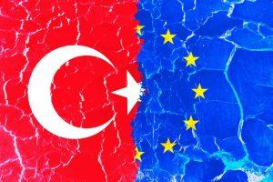 (Ελληνικά) Βαρώσια: το ΕΚ καταδικάζει τις ενέργειες της Τουρκίας στην Κύπρο και ζητά κυρώσεις
