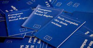 (Ελληνικά) Ο ευρωπαϊκός πυλώνας κοινωνικών δικαιωμάτων: οι αρχές μεταφράζονται σε δράσεις