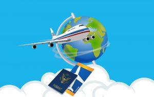 H Επιτροπή περατώνει την έρευνα σχετικά με τις υπηρεσίες διάθεσης αεροπορικών εισιτηρίων